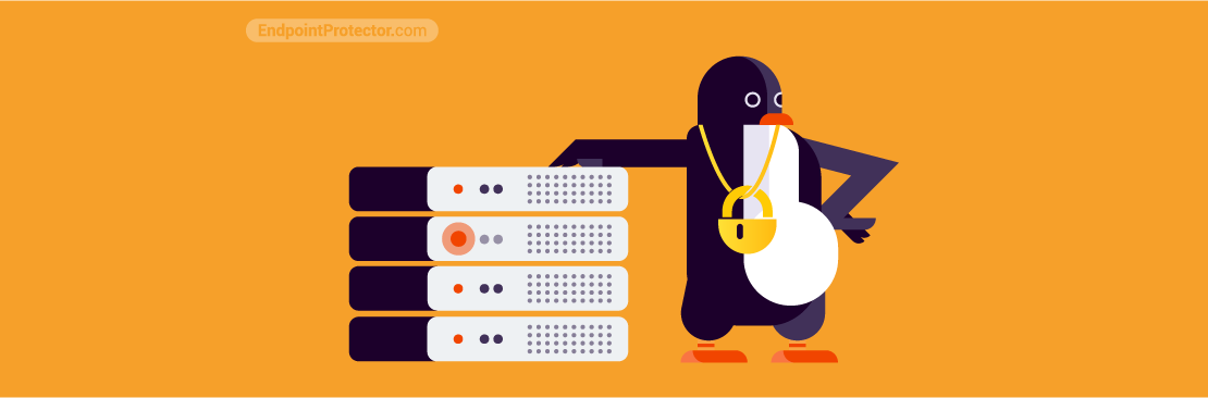 Linux Data Loss Prevention