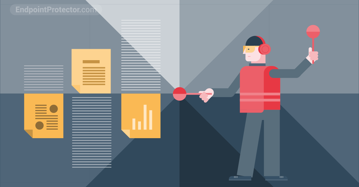 Data Governance in the Age of the Home Office