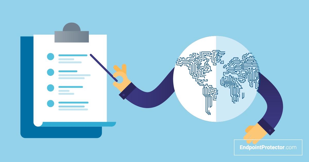 Data Protection Legislation Around the World in 2021