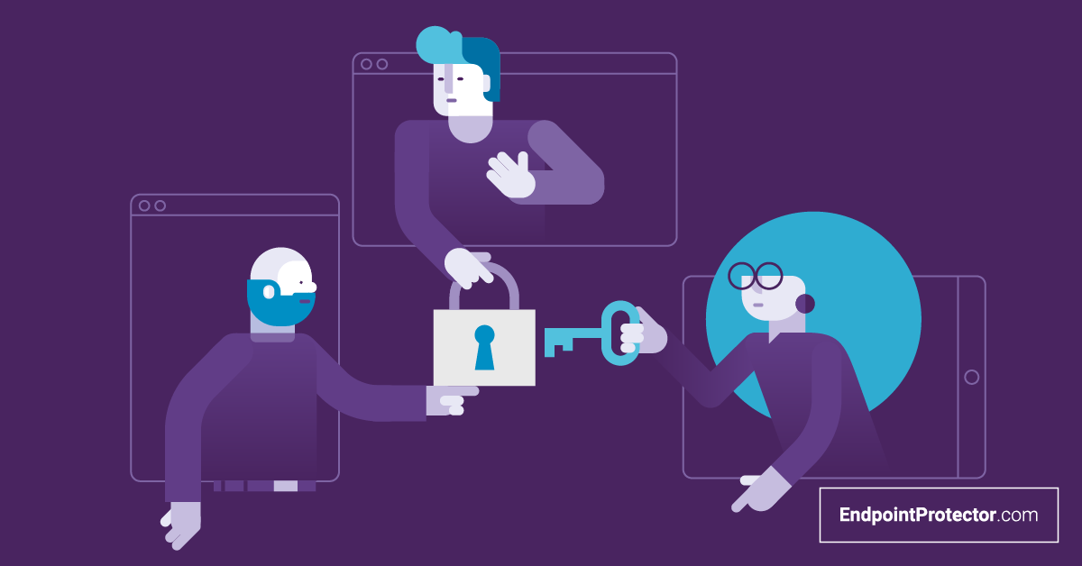 Read the Top Security Recommendations for Hybrid Workplaces