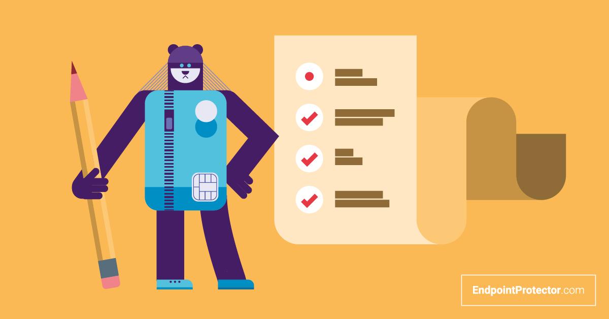 PCI Compliance Checklist