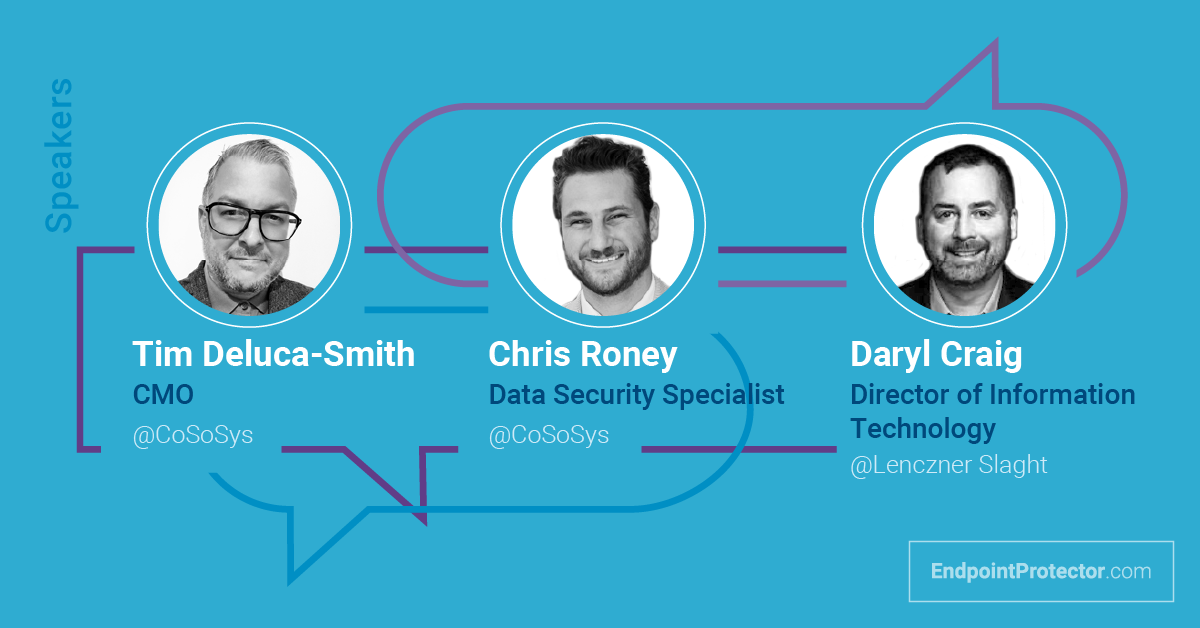 Security Briefing Wrap-Up: Protecting Your Law Firms' Reputation with Data Loss Prevention