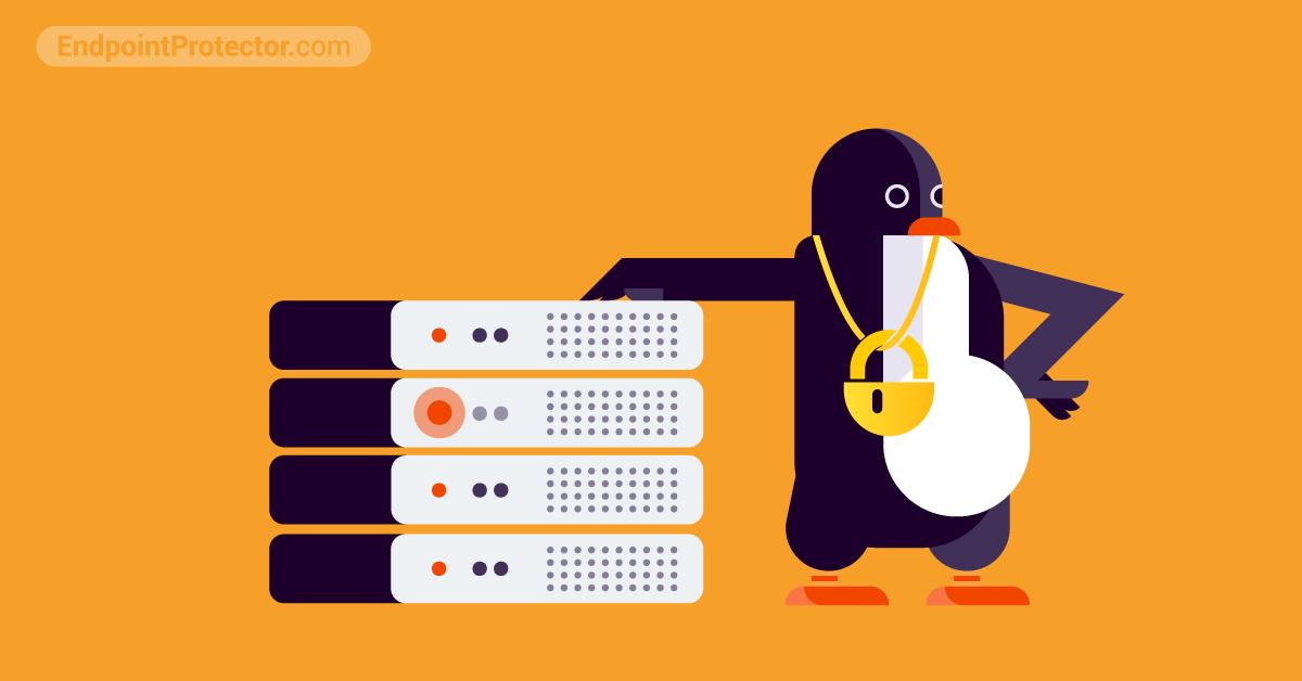 Por que o Linux precisa de prevenção contra perda de dados?